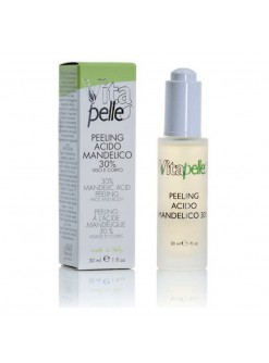 Peeling Acido Mandelico - 30%