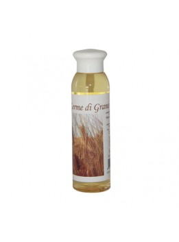 Olio di germe di grano