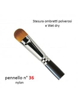 Pennello 36 nylon